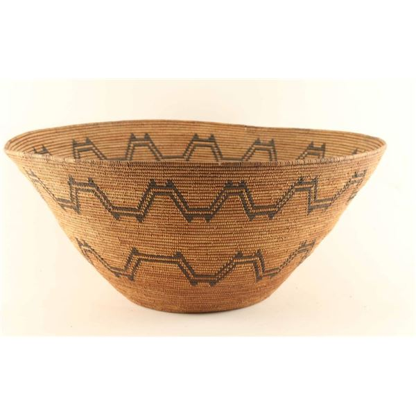 Large Apache Basket