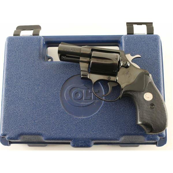 Colt Detective Special 38SPL SN: 0303RD