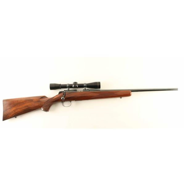 Kimber Model 82 .22 LR SN: 52931B