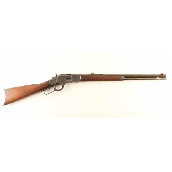 Winchester 1873 38 WCF SN: 127964