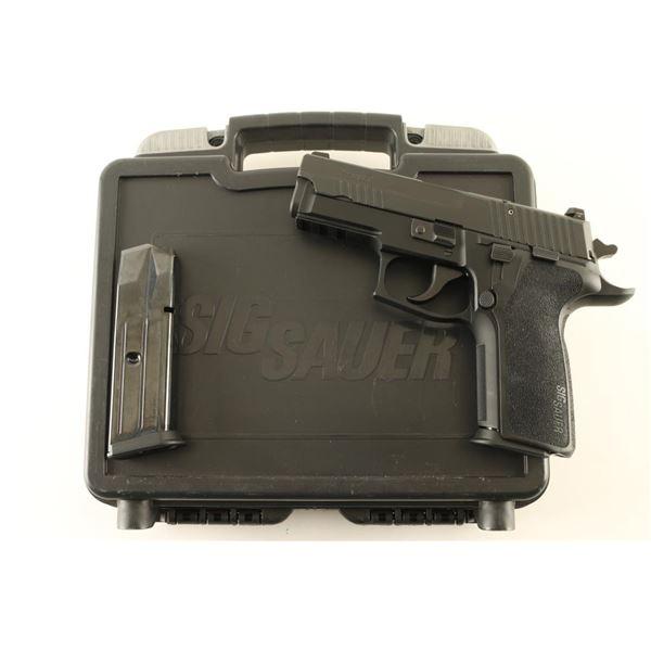 Sig Sauer P229 Elite 9mm SN: 55E019663