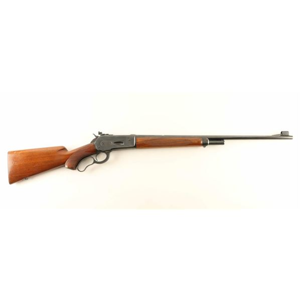 Winchester Model 71 348 Win SN: 4312