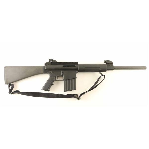 DPMS LR-308 308 Win SN: 151658