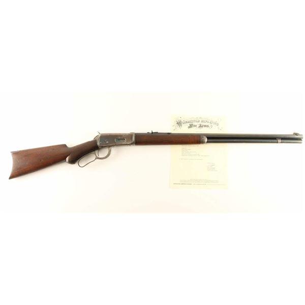 Winchester Model 1894 Semi-Deluxe .30 WCF