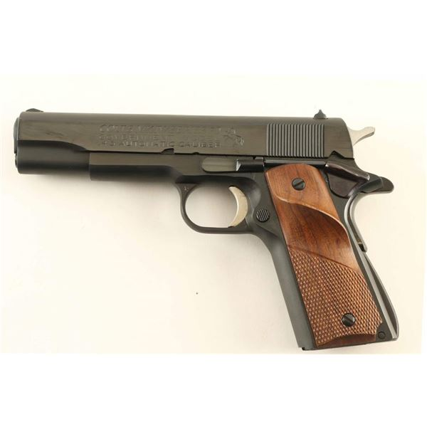 Colt Government Model .45 ACP SN: 53745G70