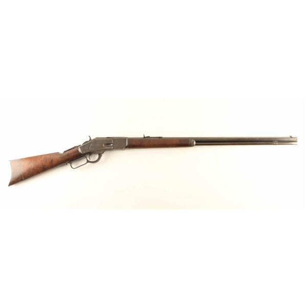 Winchester Model 1873 32 WCF SN: 460657
