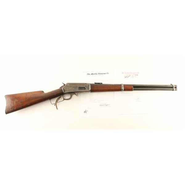 Marlin Model 1895 .45-70 SN: 138479