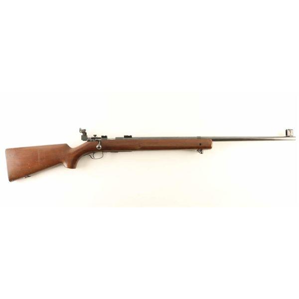 Winchester Model 75 22LR SN: 48017
