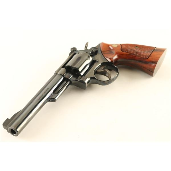 Smith & Wesson 19-3 .357 Mag SN: 7K33485
