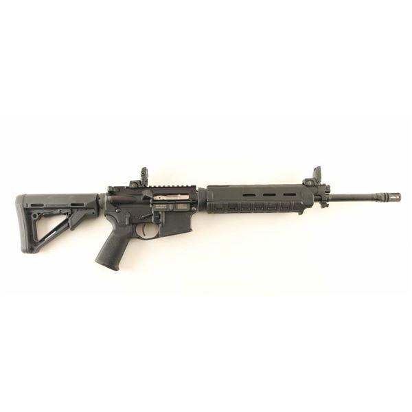 POF Model P-15 5.56mm SN: 03E-1600838