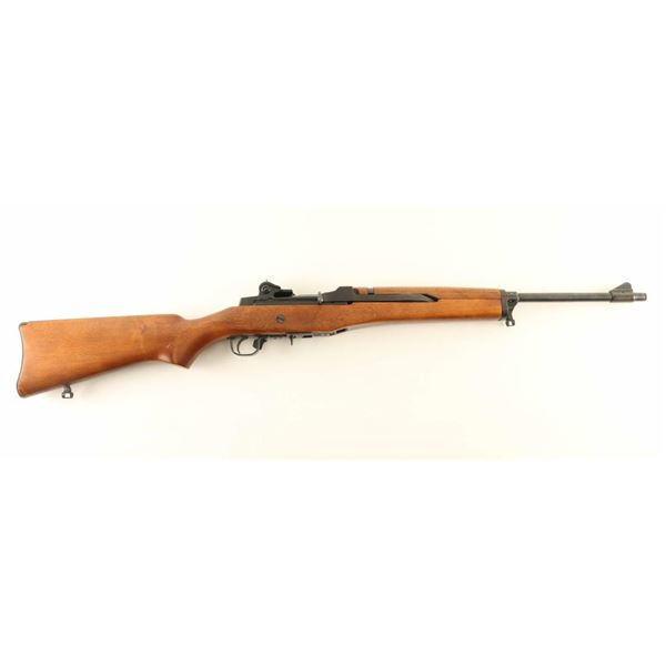 Ruger Mini-14 223 SN: 180-74105