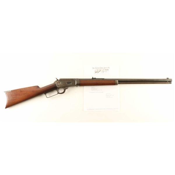Marlin Model 1894 .25-20 SN: 202334