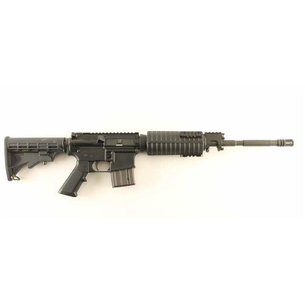 Bushmaster XM15-E2S 5.56mm SN: ARA044929