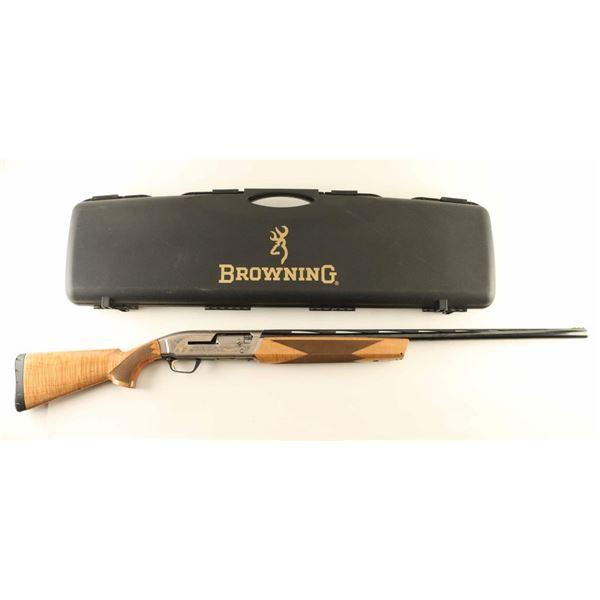 Browning Maxus 12 Ga SN: 115ZV10018