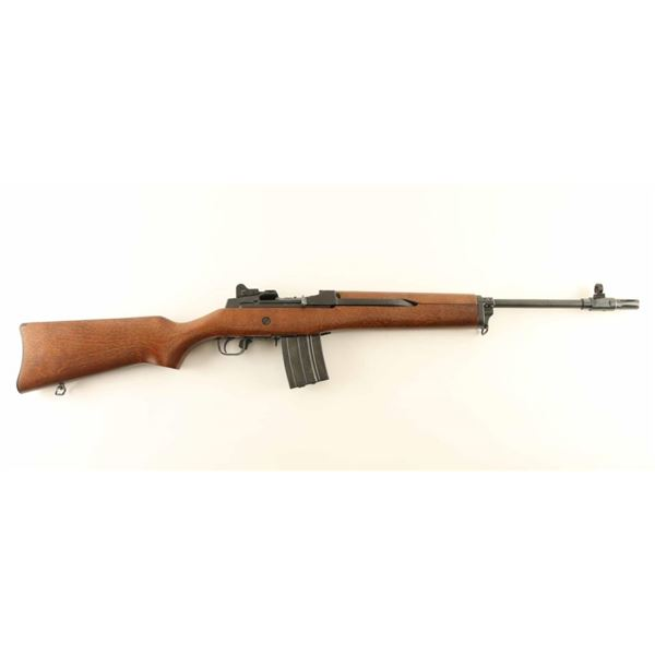 Ruger Ranch Rifle 223 SN: 195-60634