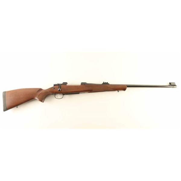 CZ 550 Safari Magnum 375 UltraMag SN: H5854