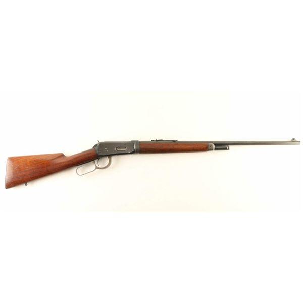 Winchester Model 55 .30-30 SN: 1070109
