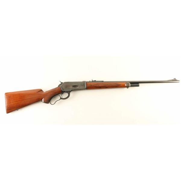 Winchester Model 71 .348 Win SN: 10879