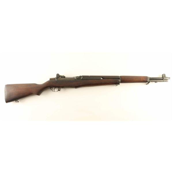 Winchester M1 Garand 30-06 SN: 2495361
