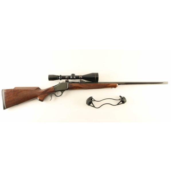 Browning Model B-78 .25-06 Rem SN: 4865W37