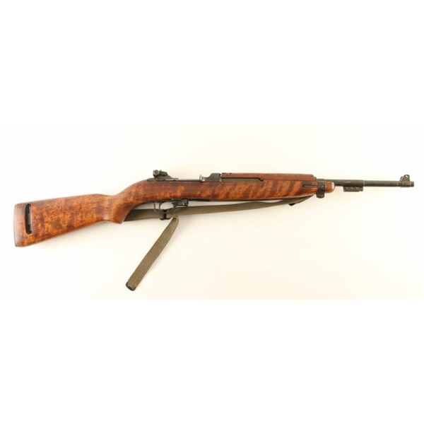 Underwood M1 Carbine .30 Cal SN: 2906006