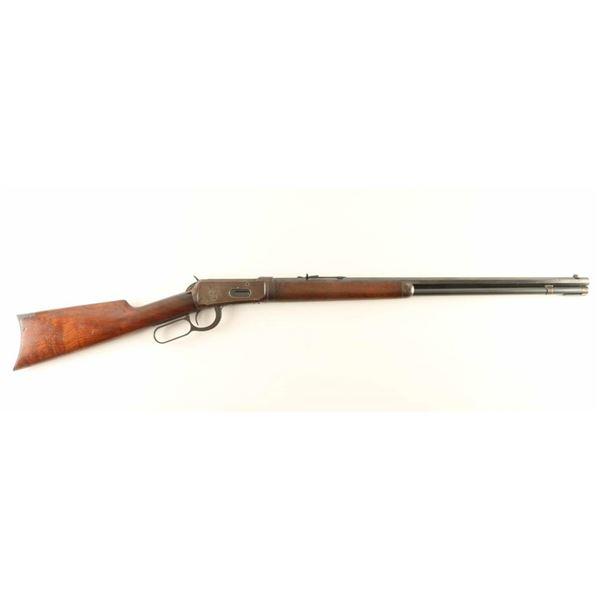 Winchester Model 1894 .32 WS SN: 523169