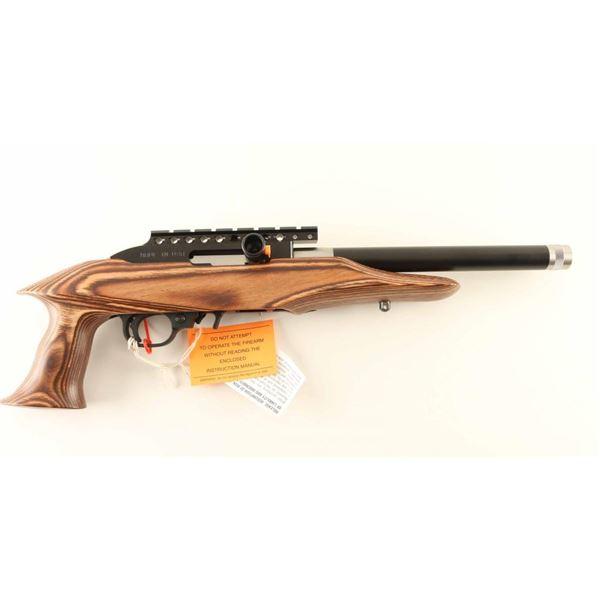 Magnum Research MLR-1722 22LR SN: ML15995