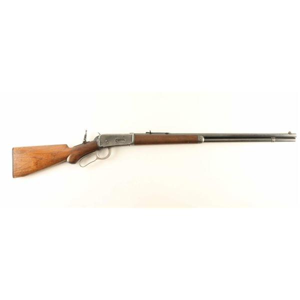 Winchester Model 1894 30-30 SN: 113175