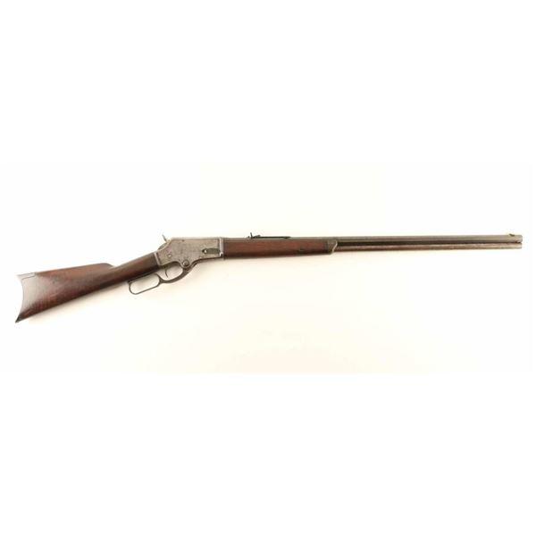 Marlin Model 1881 .38-55 SN: 11708
