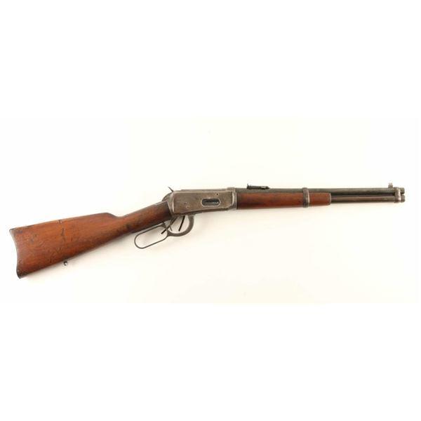 Winchester Model 1894 'Trapper' w/ Letter