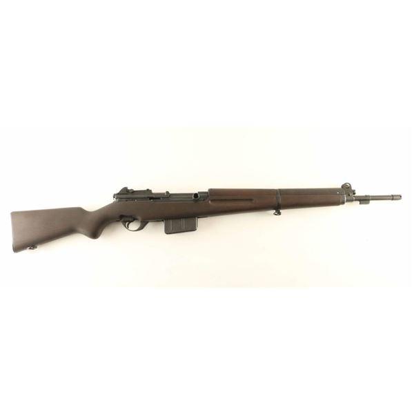 FN 1949 'Egyptian' 8mm Mauser SN: 12416
