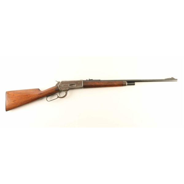 Winchester Model 1886 .33 Win SN: 140060