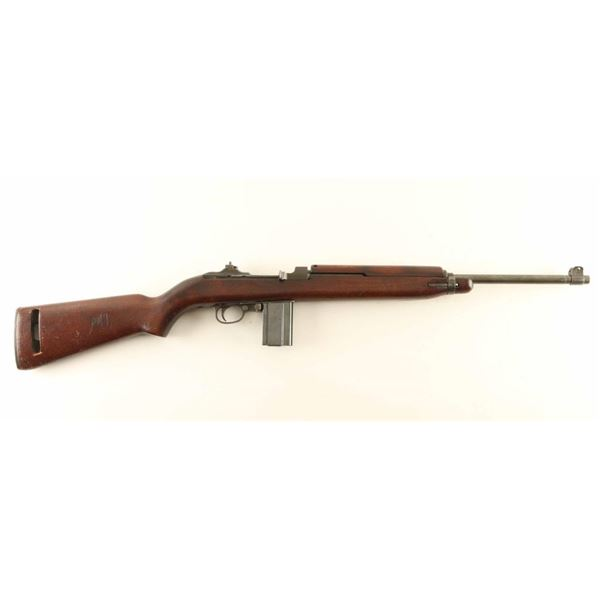 Rock-Ola M1 Carbine 30 cal SN: 4605511