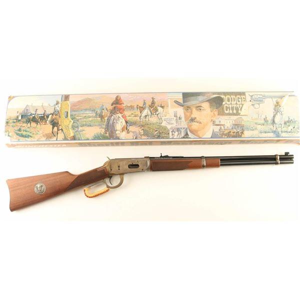 Winchester Model 1894 Sheriff Bat Masterson