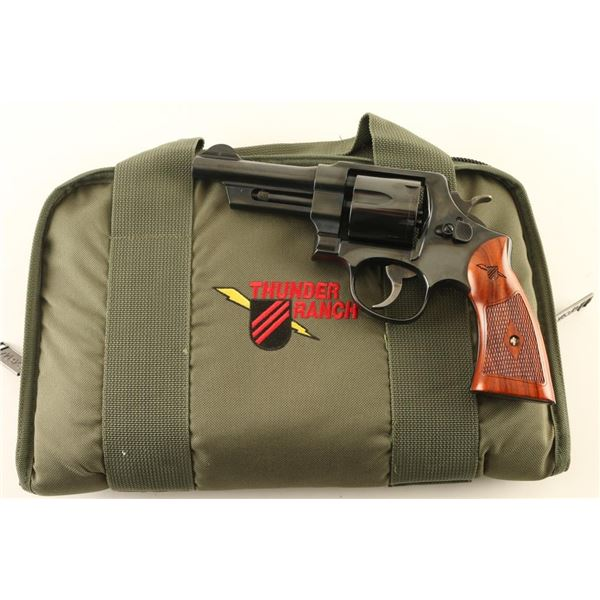 Smith & Wesson 22-4 45acp SN: TRR2049