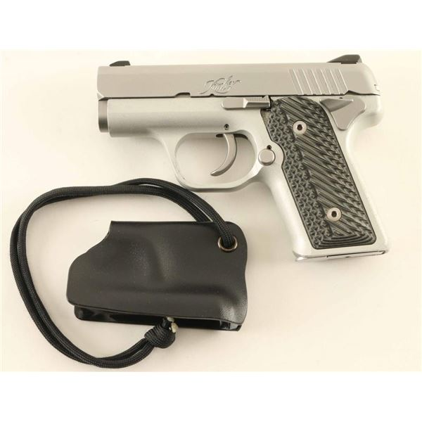 Kimber Solo 9mm SN: S1158397