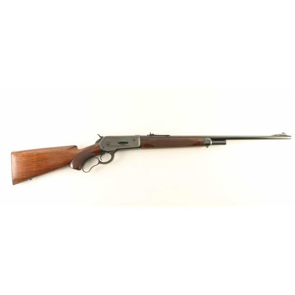 Winchester Model 71 .348 Win SN: 37523