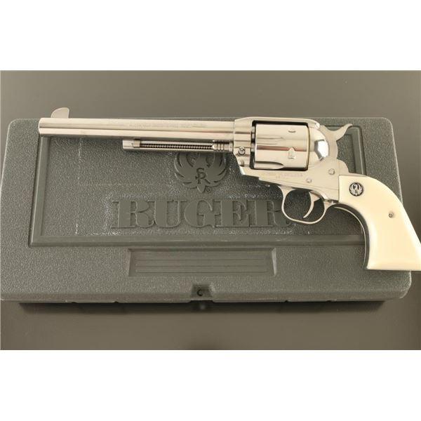 Ruger Vaquero 45 Colt SN: 56-66138