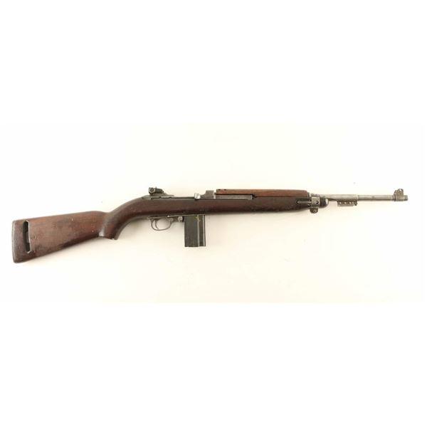 Inland M1 Carbine .30 Cal SN: 5517682