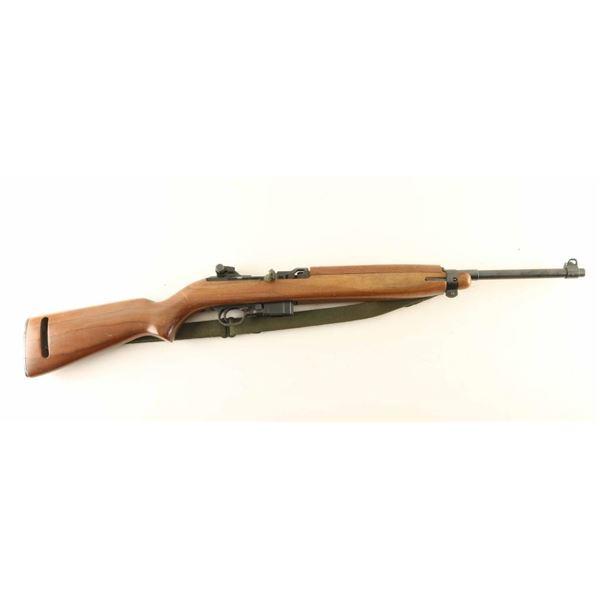 Universal M1 Carbine .30 Cal SN: 108555
