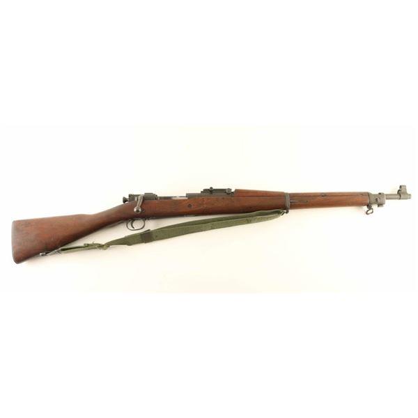 Remington 1903 30-06 SN: 3165837