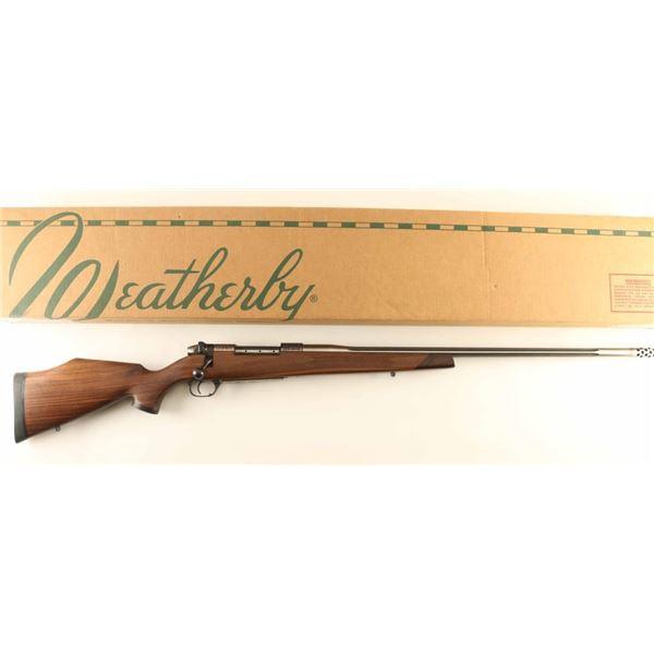 Weatherby Mark V Accumark .300 Wby Mag