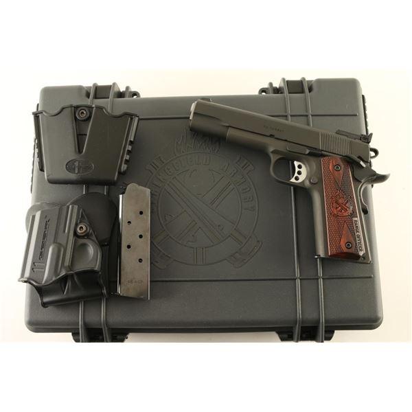 Springfield Armory RO Target 45acp