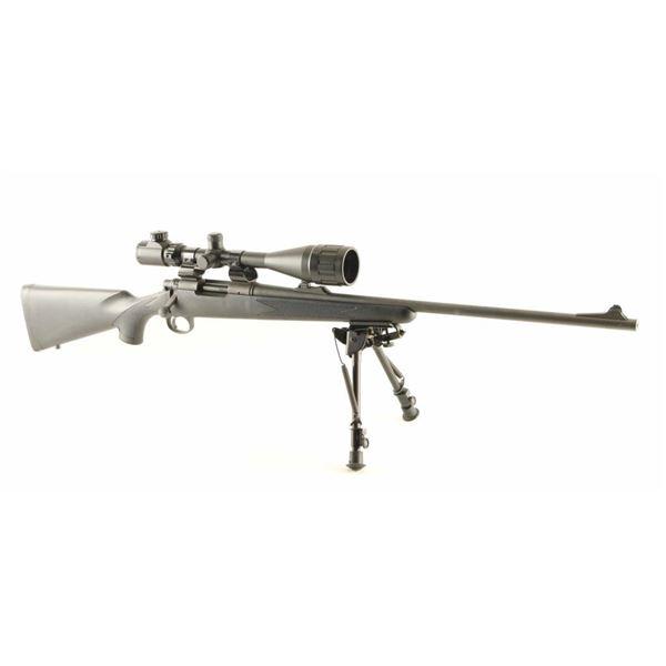 Remington 700 .223 Rem SN: E6548962