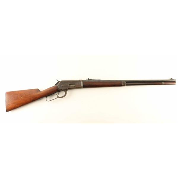 Winchester Model 1886 .33 WCF SN: 130503