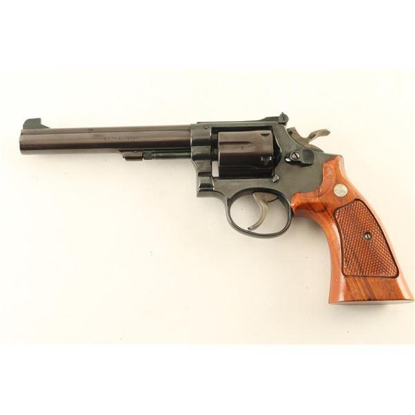 Smith & Wesson 14-3 38 SPL SN: 5K38848