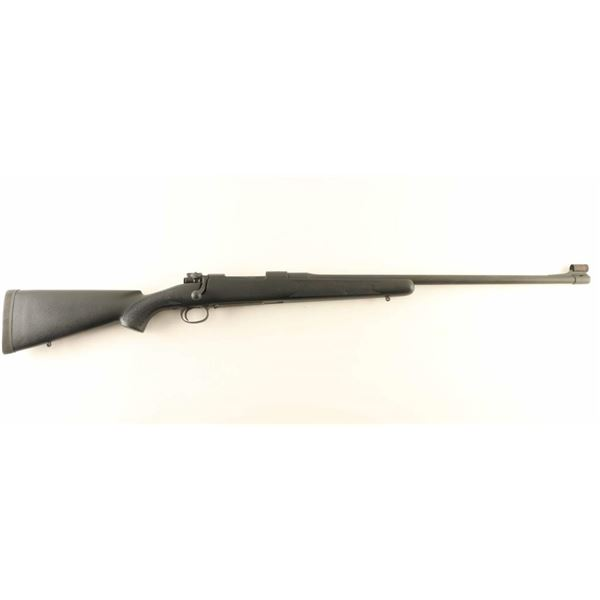 FN Mauser 358 Norma Mag SN: 12991