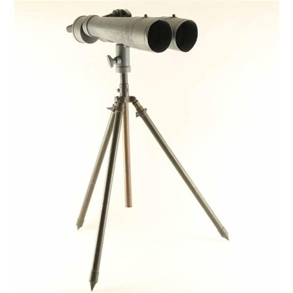 Nikon Ships Binoculars