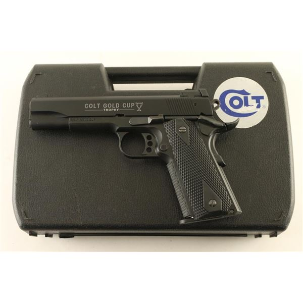 Walther Colt Gold Cup Trophy 22LR