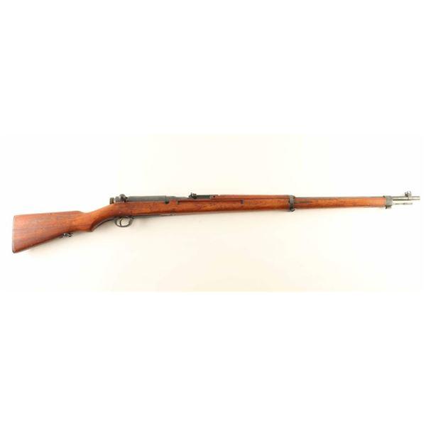 Mukden Arsenal Type 38 Rifle 6.5mm
